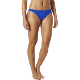 TYR Solid Classic Bikini Bottom Women royal